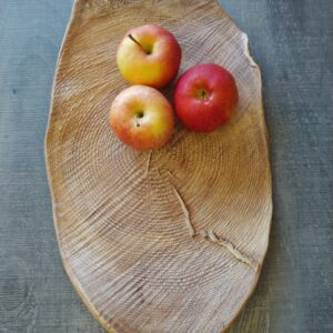 Oval Tray for serving at your table