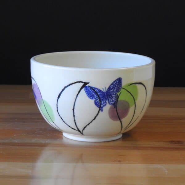 Pottery bowl for your favorite one dish meal