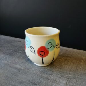 Tea cup for your hot beverage